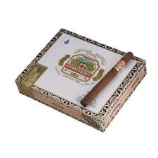 Fuente Churchill Natural Box of 25